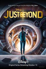 Just Beyond - Staffel 1 - Poster