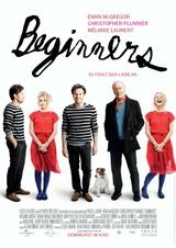 Beginners - Poster