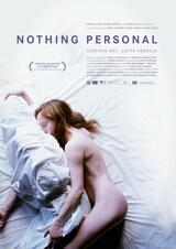 Nothing Personal - Poster