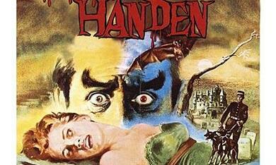 Der Dämon mit den blutigen Händen - Bild 1