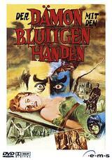 Der Dämon mit den blutigen Händen - Poster