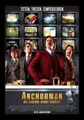 Anchorman 2 - Die Legende kehrt zurück