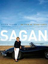 Bonjour Sagan - Poster