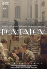 Dovlatov - Poster