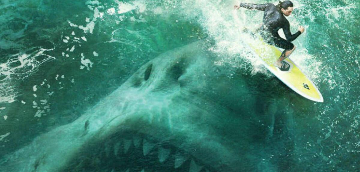 Monster Hai Film