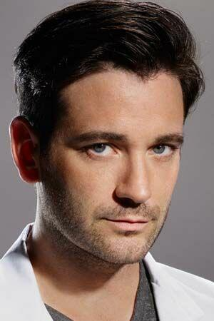 Colin Donnell in Chicago Med