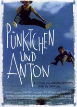 Pünktchen und Anton - Poster