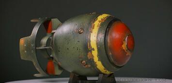 Bild zu:  Die Mini-Atombombe zum selber bauen
