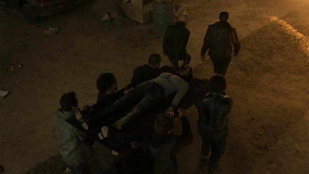 Van Helsing - Staffel 1
