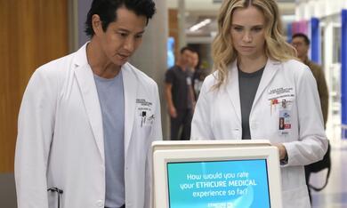 The Good Doctor - Staffel 5 - Bild 1