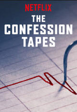 The Confession Tapes - Poster