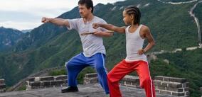 Karate Kid Besetzung