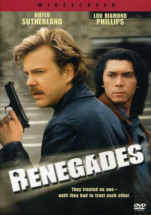 Renegades - Auf eigene Faust - Bild 1 von 1