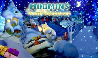 Moomins and the Winter Wonderland - Bild 3