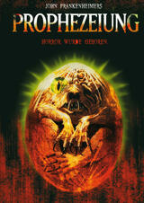Die Prophezeiung - Poster
