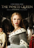 The white queen poster 02