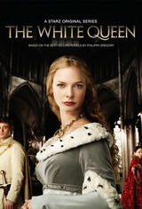 The White Queen - Poster