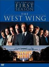 The West Wing - Staffel 1 - Poster