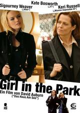 Girl in the Park - Poster
