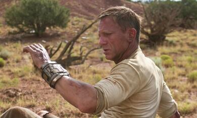 Cowboys & Aliens mit Daniel Craig - Bild 4