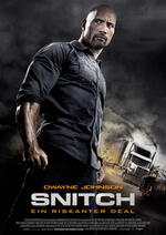 Snitch - Ein riskanter Deal Poster