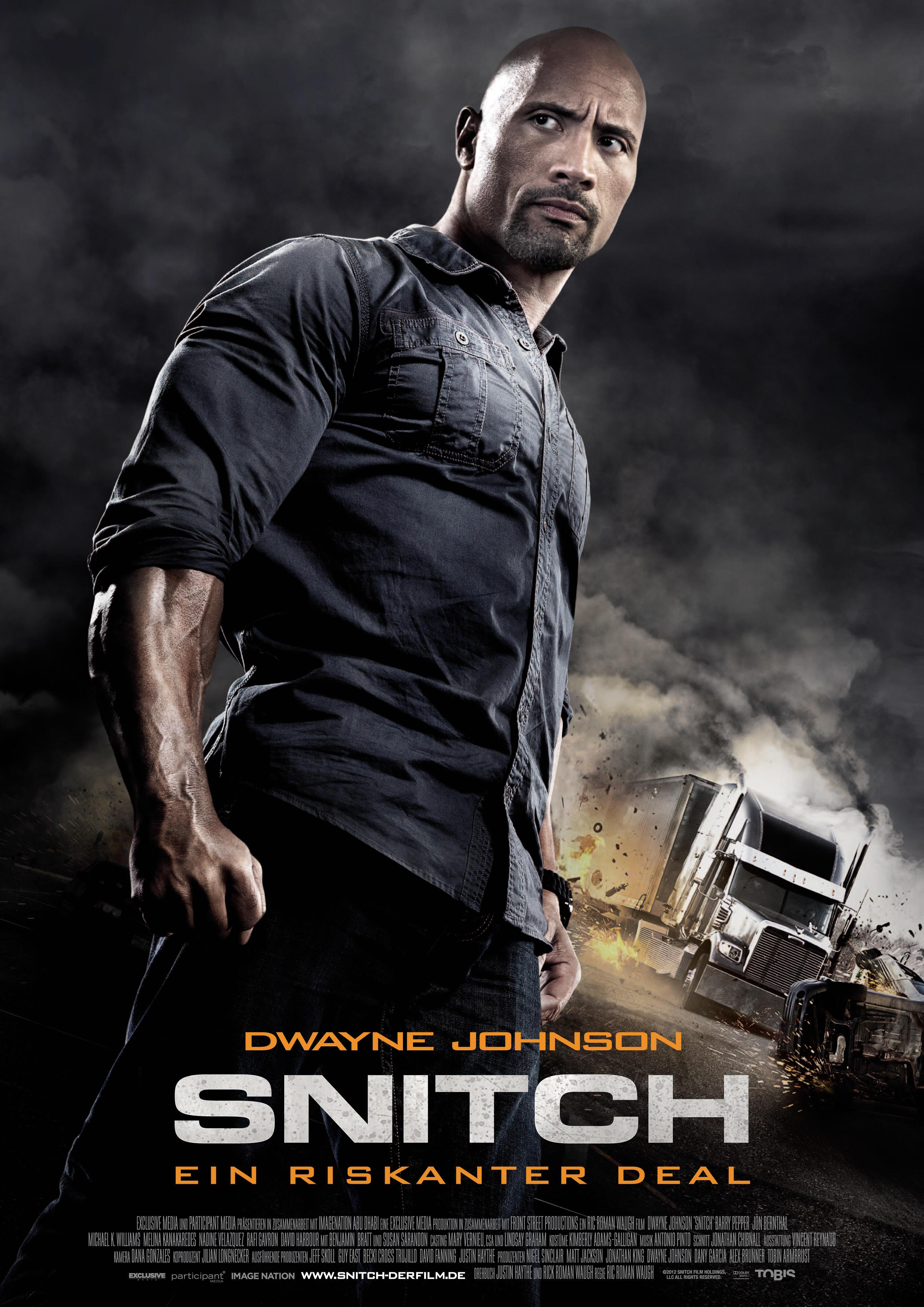 snitch – ein riskanter deal stream