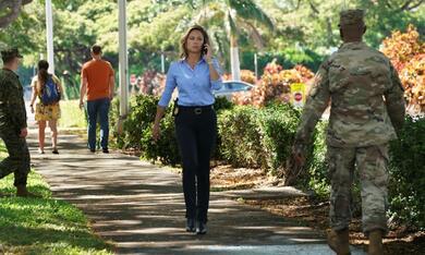 NCIS: Hawaii, NCIS: Hawaii - Staffel 1 mit Vanessa Lachey - Bild 2