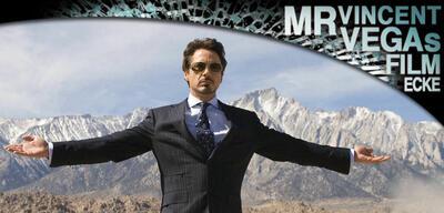 Tony Stark in Siegerpose: Der Anfang vom Ende für Robert Downey Jr.?