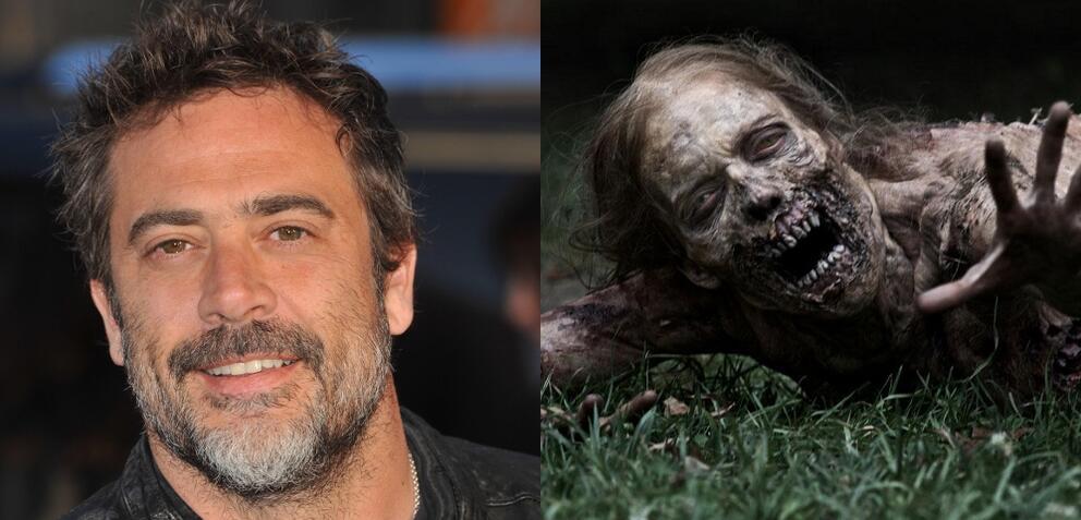 Jeffrey Dean Morgen demnächst bei The Walking Dead