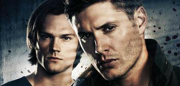 Bild zu:  Supernatural mit Jensen Ackles und Jared Padalecki