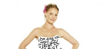Bild zu:  Katherine Heigl in 27 Dresses