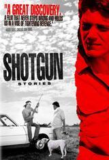 Shotgun Stories - Poster
