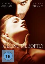Killing Me Softly - Poster