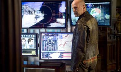 Surrogates - Mein zweites Ich mit Bruce Willis - Bild 2