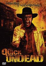 The Quick and the Undead - Poster