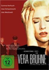 Vera Brühne - Poster