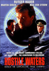 Hostile Waters - Poster