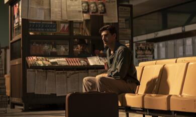 The Spy, The Spy - Staffel 1 mit Sacha Baron Cohen - Bild 1