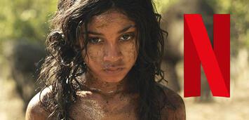 Bild zu:  Mogli - Legende des Dschungels