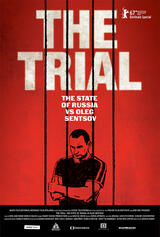 The Trial: The State of Russia vs Oleg Sentsov - Poster