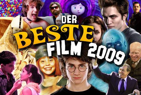 Beste Filme 2009
