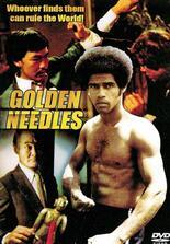Das Geheimnis der 7 goldenen Nadeln