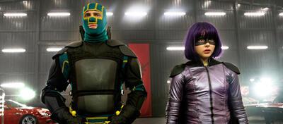 Kick-Ass 2 startet am 15. August im Kino