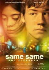 Same Same But Different - Poster