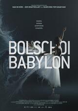 Bolschoi Babylon - Poster