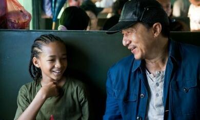 Karate Kid mit Jackie Chan und Jaden Smith - Bild 4
