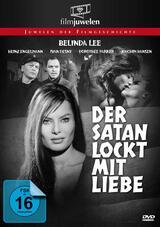 Der Satan lockt mit Liebe - Poster