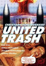 United Trash - Poster