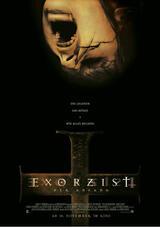Exorzist: Der Anfang - Poster