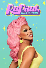 RuPaul's Drag Race - Poster